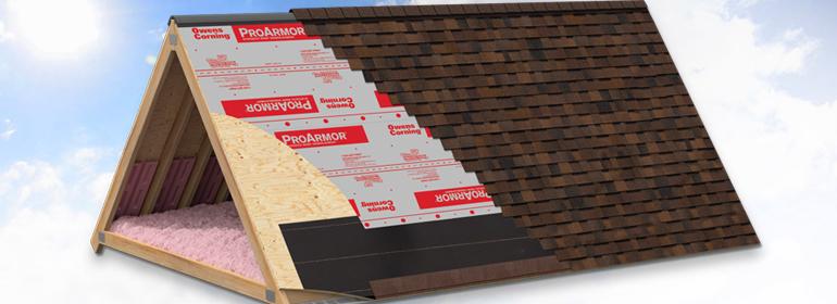 Roofing - Shingle & Tile