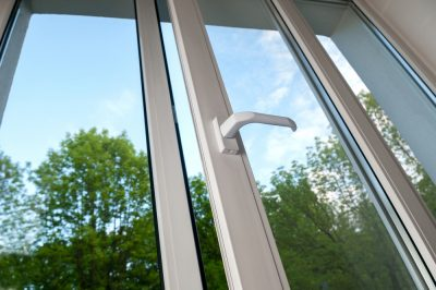 3 Reasons to install Vinyl Windows
