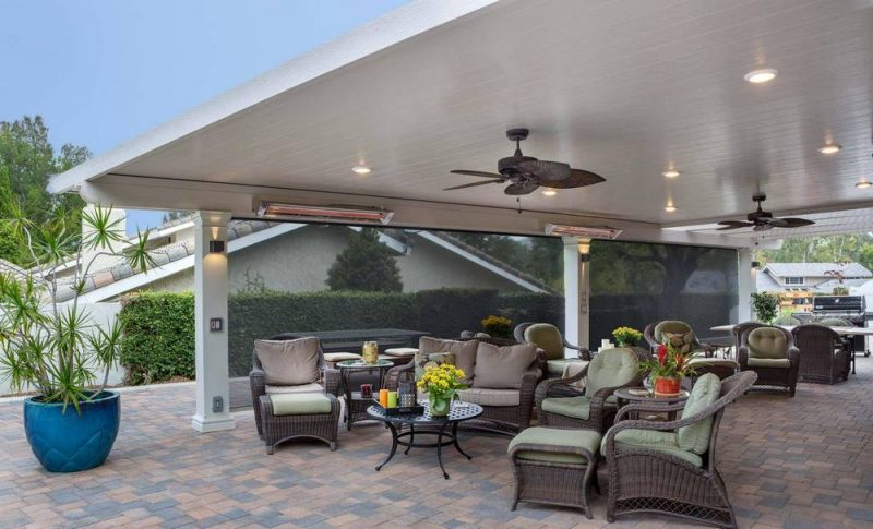 Patio Covers Contractor