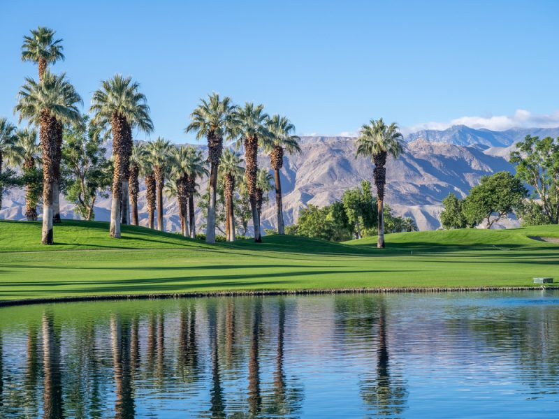 Replacement Windows in Palm Desert