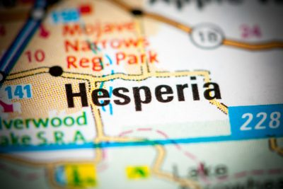 Hesperia, California Window Replacement Company