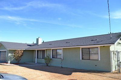 Project: Roofing Replacement in Hesperia
