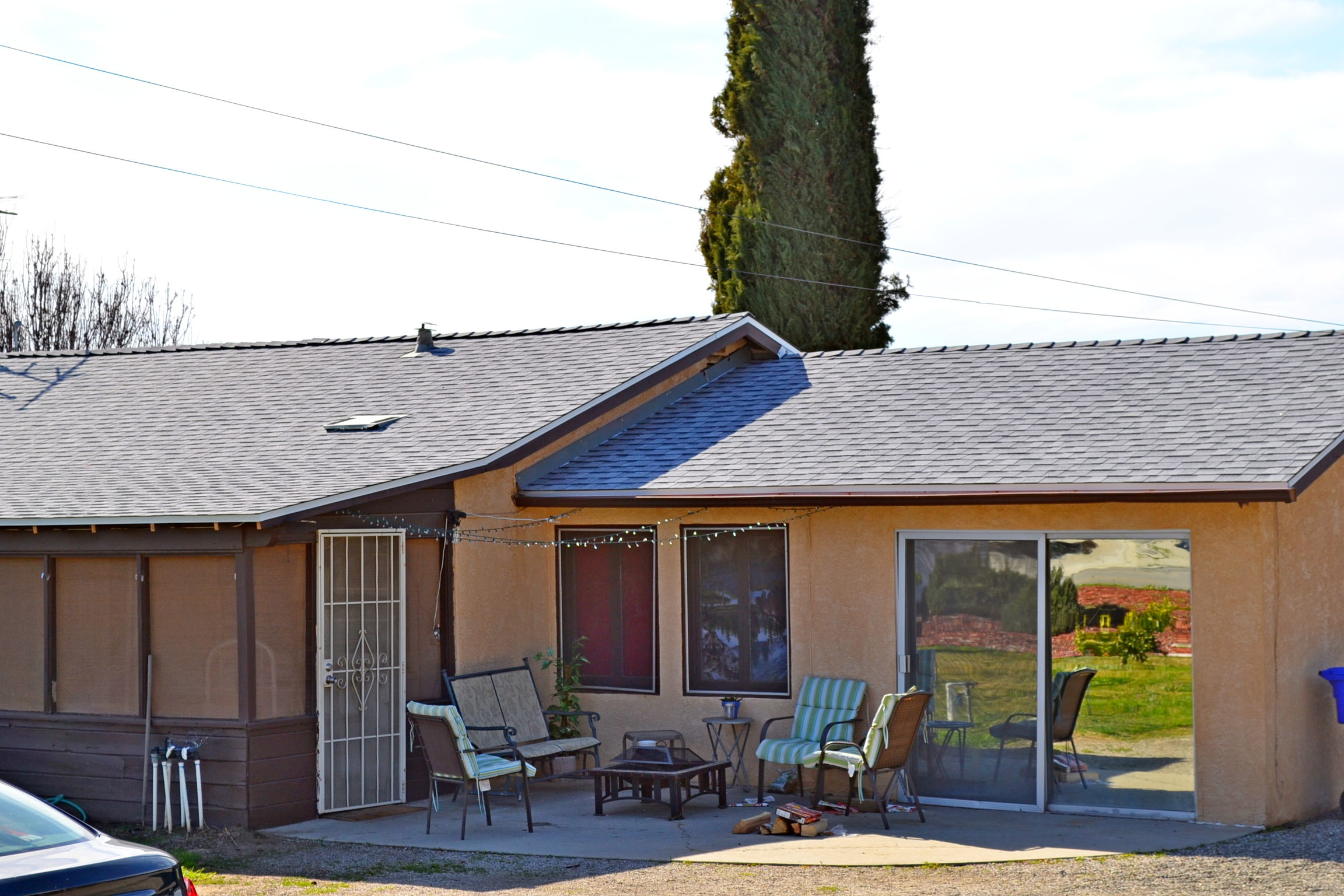 Project: Roofing Replacement in Yucaipa