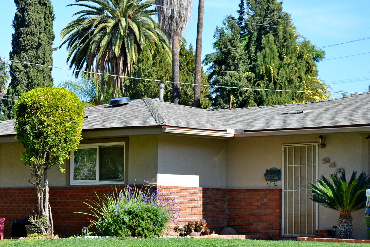 Project: Roofing Replacement in Redlands