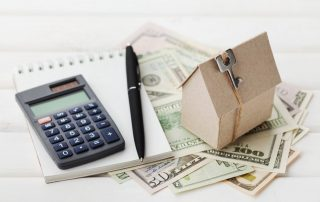 Use Tax Refund home improvement