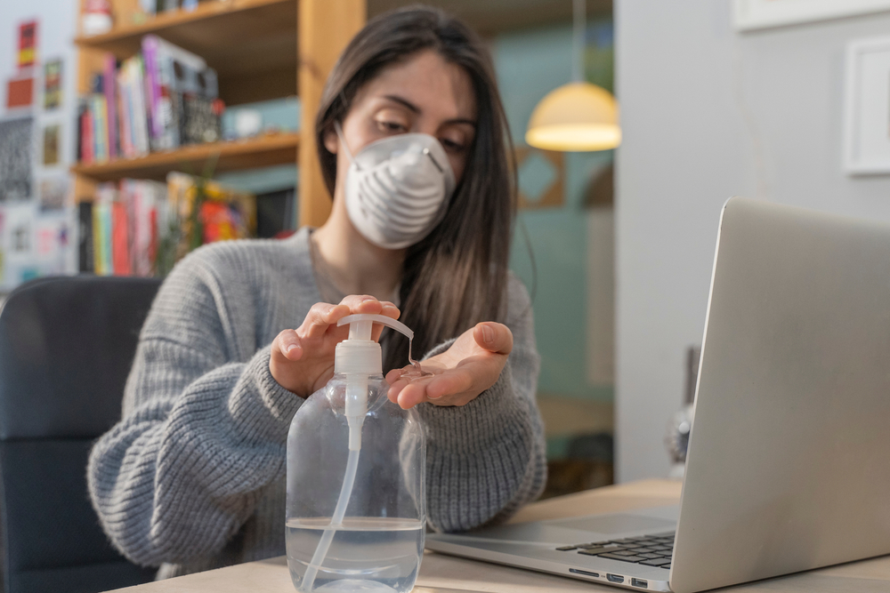 Can You Remodel In Southern California During The Coronavirus Pandemic?