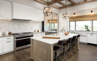 5 Kitchen Window and Kitchen Patio Door Ideas