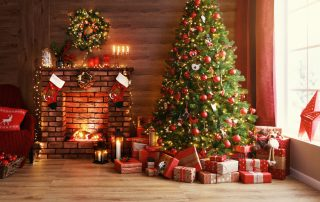 Don't Spend Any Out of Pocket Money for the Holiday Renovations