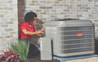 What to Expect During your Heating and Cooling Installation