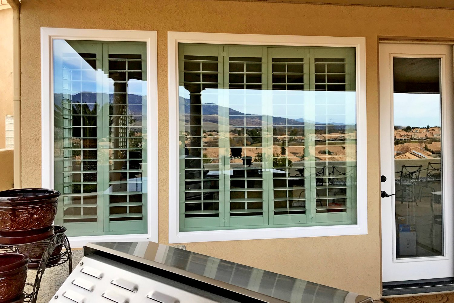 Del Mar Window Replacement in Banning, CA