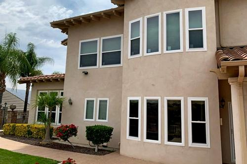 Window Replacement in Palm Desert