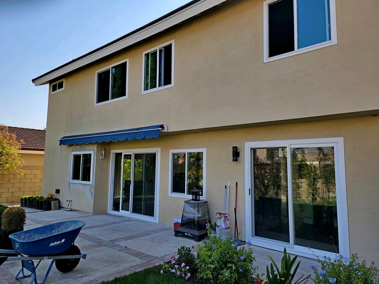 Window and Patio Door Replacement in Hesperia, CA